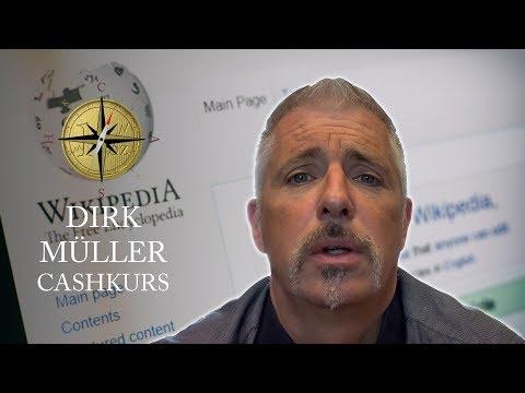 Dirk Müller - Wikipedia - Die einzige Wahrheit!?