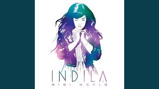 Indila - Feuille D'automne (Audio)