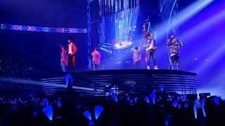 SUPER JUNIOR - WORLD TOUR SUPER SHOW 7 in SEOUL Part1 - Lee SinHwe
