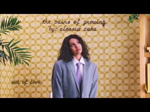 Alessia Cara - Out Of Love (1 Hour Loop) - NotSo Lonely