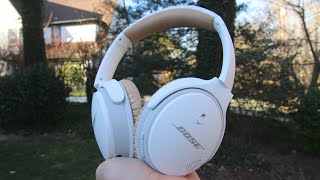 Bose AE2 Soundlink Headphones Review - Best Bluetooth Over-Ear Headphones?
