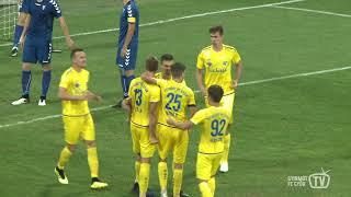 Gyirmót FC Győr – Szolnoki MÁV FC 1-1