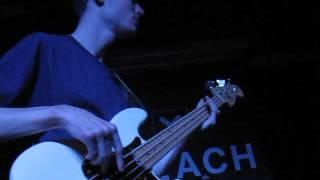 Alex G   Snot (Live @ Bleach, Brighton, 020216)