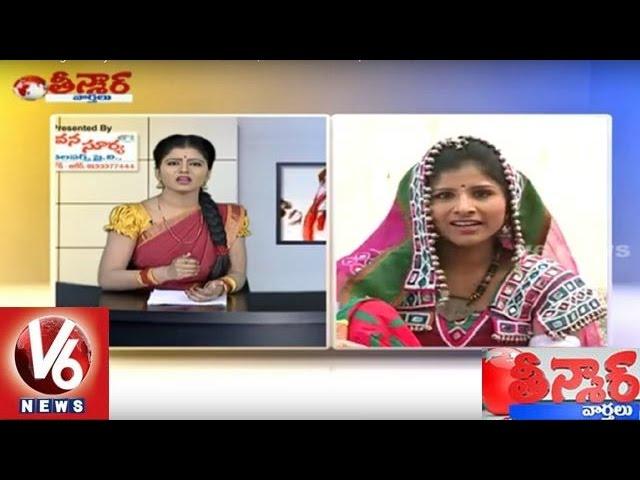 Maatakaari Mangli Funny Conversation With Savitri Feb 27, 2016