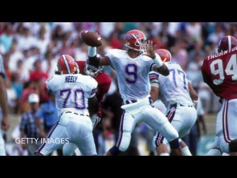 Former Florida QB Shane Matthews Discusses SEC Championships Past & Present