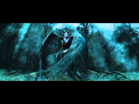 Maleficent (Teaser 'Wings')