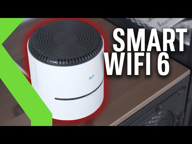 Smart Wifi 6, análisis: OJALÁ TENER TODOS UNO