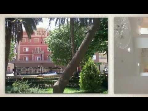 Hotel Félix en Lorca (Murcia)