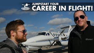 Make your passion your profession! - MTSU Aerospace program tour - Video Youtube