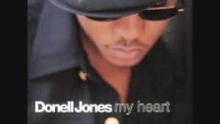 Donell Jones- yearnin'