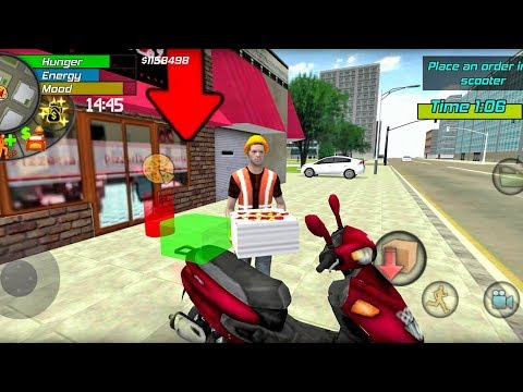 Download Big City Life Simulator 17 Android Gameplay Video 3GP Mp4