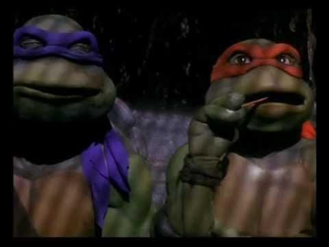 Teenage Mutant Ninja Turtles [1990] - Classic