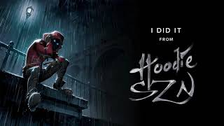 A Boogie Wit Da Hoodie - I Did It [Official Audio]