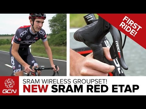 SRAM eTap opgraderingsgruppe 2x11-speed TT title=