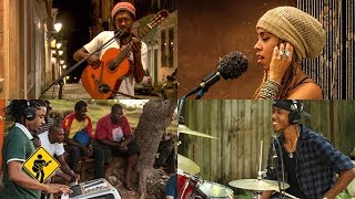 Rasta Children feat. Nattali Rize | Playing For Change | Song Around The World