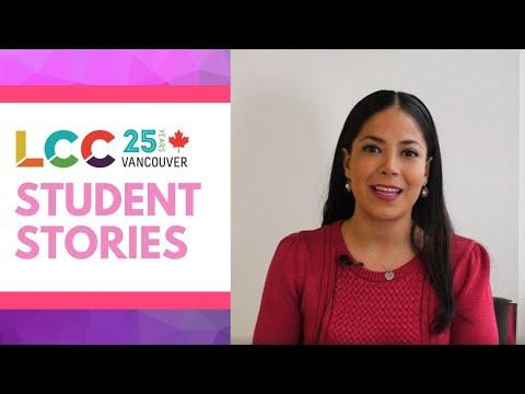 Testimonial, Adriana from Mexico (Español)