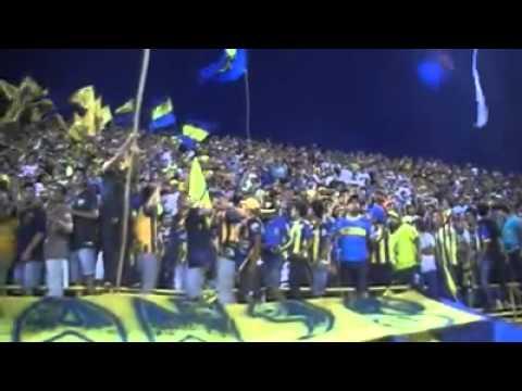 """Chancholigans - Dale Luque"" Barra: Chancholigans • Club: Sportivo Luqueño"