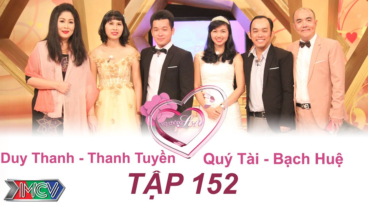 VỢ CHỒNG SON - Tập 151 | Duy Thanh - Thanh Tuyền | Quý Tài - Bạch Huệ | 03/07/2016
