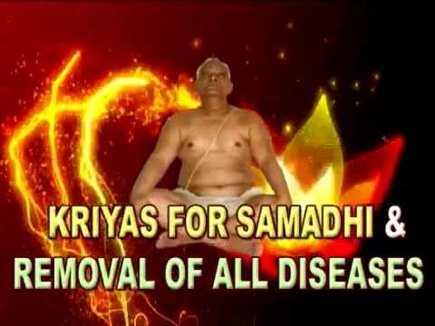 Download EINLISH TITLE FOR KRIYAS FOR SAMDHI & REMOVAL PF ALL DISEASES HD Mp4 3GP Video and MP3