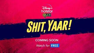 Shit, Yaar! Trailer