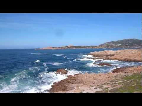 Sardegna - Isola Rossa