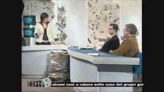 Carlo Ioppoli e Fabio Nestola a pausa caffe parte 1