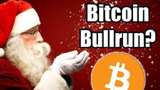 Bitcoin is Primed for a Christmas Surprise - HERE