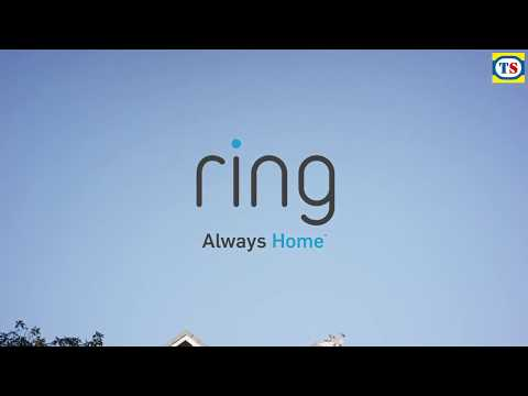 Ring Video Doorbell 1 720P