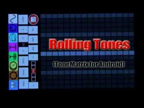 Video of RollingTones