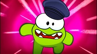 Play with OM NOM - Spot The Difference - You
