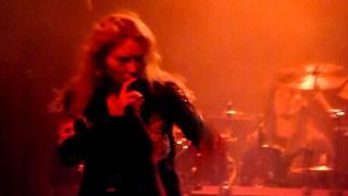 Arch Enemy - (Live)    Dark Insanity    (Sept 19th 2011)