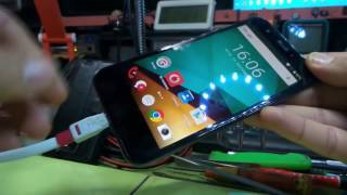 طريقة حدف حساب جوجل Vodafone Smart Prime 7 Vfd600 Frp Reset Remove Google Account