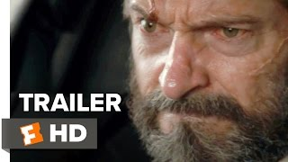 Logan - International Trailer #2 (2017)