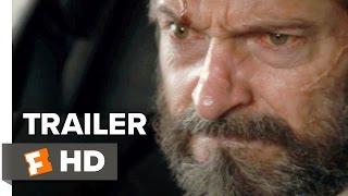 Logan International Trailer #2 (2017) | Movieclips Trailers