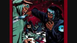 GZA feat. Ghostface Killah & Killah Priest & RZA - 4th Chamber