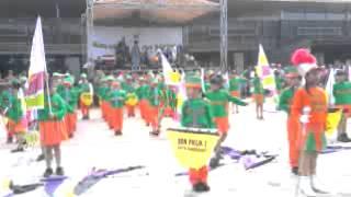 Drumband Sdn Periuk 2 Tangerang Part 4