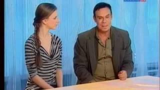 """Лиза Арзамасова, """"Худсовет"""" с Лизой Арзамасовой и Ефимом Шифриным"""
