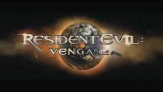Tráiler Español Resident Evil: Retribution