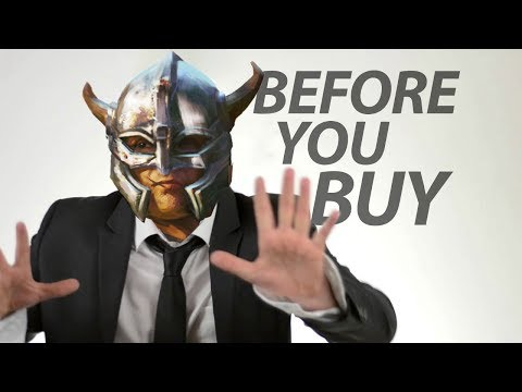 ELEX - Before You Buy
