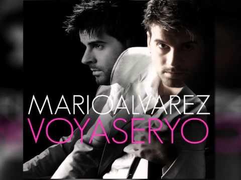 Mario Álvarez - Mañana