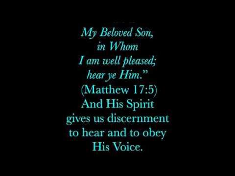 Meditations on Christ - Deuteronomy 13:4 - Ken Wimer