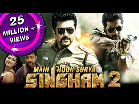 Watch main hoon surya singham 2