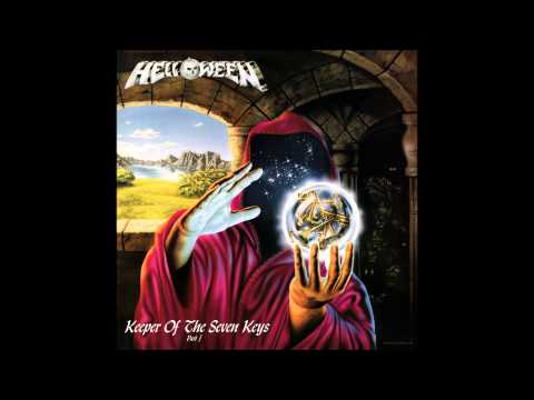 Helloween - Keeper Of The Seven Keys Part. 1 (Expanded Edition) [FULL ALBUM] Mp3