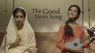 Any Good News feat. Sofia Ashraf | Sista from the South
