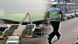 Dianggap Biarkan Anggota DPR RI Pukuli Pengemudi Mobil, 2 Polantas Diperiksa