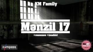 KM Family - Mənzil 17