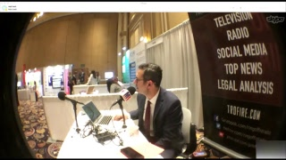 Sam Live From Mass Torts Conference - MR Live - 10/19/17