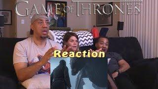 "Game of Thrones Season 8 Episode 6 ""The Iron Throne"" Reaction"