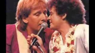 Air Supply 1982 Two Less Lonely People In The World