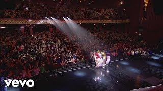 JLS - Everybody in Love (Only Tonight: Live In London)